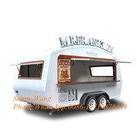 3m yeni varış açık mobil gıda römorkü/sokak mobil yiyecek arabası/çin fabrika mobil gıda kamyonu satılık