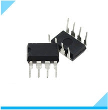 10pcs/lot TS912IN TS9121N TS9121 TS912 DIP8 IN STOCK(China)