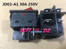 SZFTHRXDZ משלוח משלוח 50PCS 100PCS JD03 A1 250V 30A
