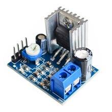 Module tda2030a power amplifier module audio board