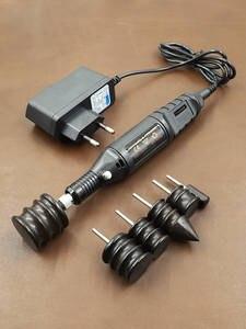 Tool-Edge Diy-Tools Grinding-Head Slicker Polishing Burnisher Electric Tip Sandalwood