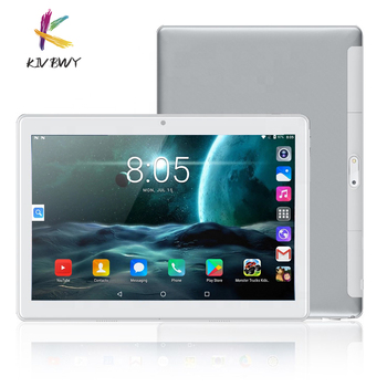 10.1 inch Tablet PC 2GB RAM 32GB ROM Wi-Fi 4G Phone Call Network Smart Tablet Bluetooth Phablet Octa Core Android 8.0 Tablets real upgrade 10 1 inch tablets android tablet 4g 3g phone call 6gb 64gb octa core wi fi bluetooth dual sim tablet pc keyboard