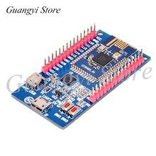 Placa de desarrollo NRF52840, BREAKOUT, Bluetooth 5, malla ZIGBEE, Bluetooth, bajo consumo de energía