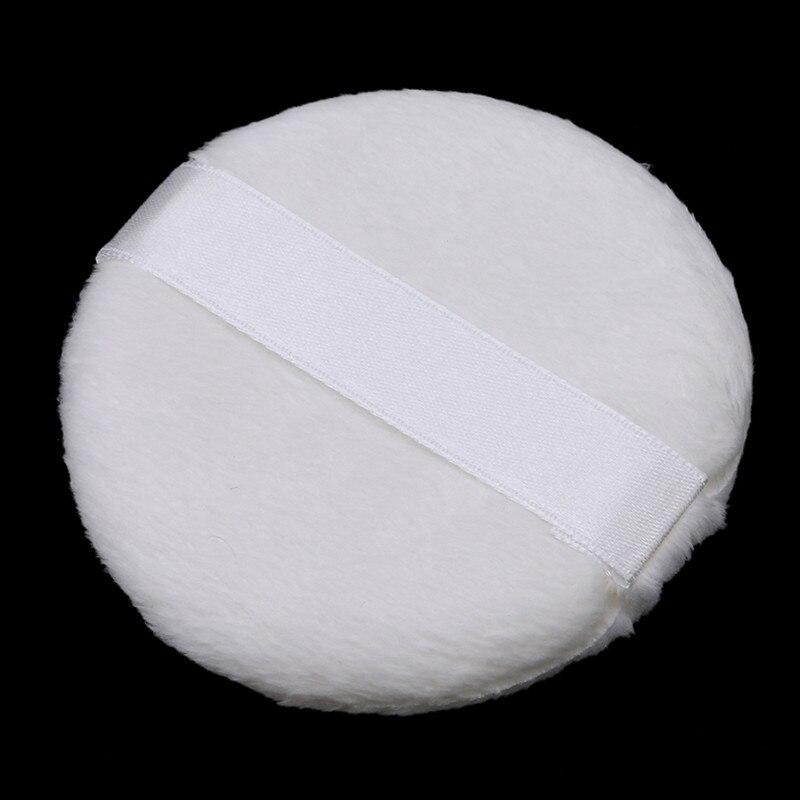 Perfect Baby Soft Face Body Cosmetic Puff Sponge Bath Powder Baby Bath Products