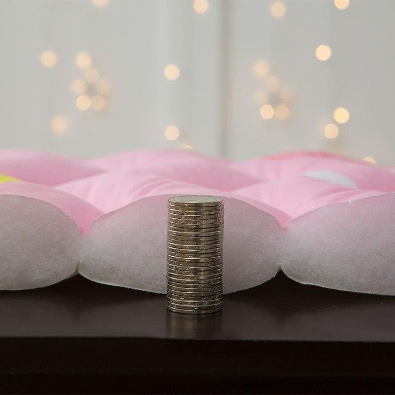 Tapis 3D élégant tapis matelassé tapis de Tatami épais enfants jouent ramper tapis Rectangle tapis pour salon