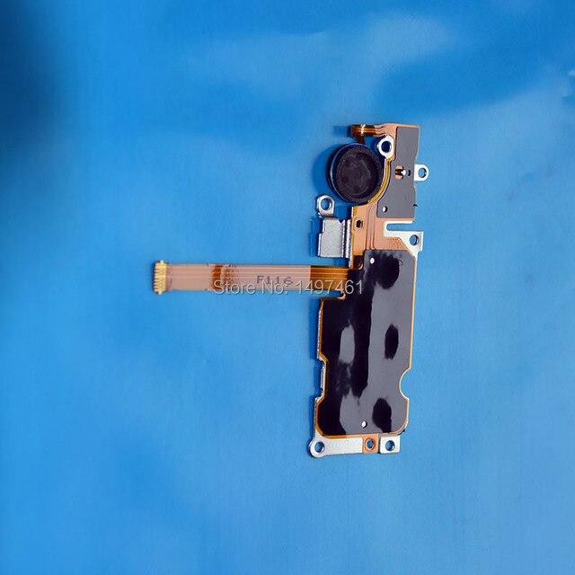 Hinten control schalter flexible leiterplatte FPC Reparatur teile für Canon EOS M50 Kuss M SLR