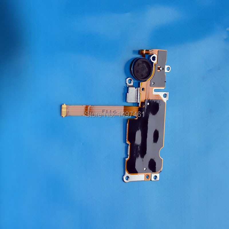 Rear Control Switch Flexible Board FPC Repair Parts For Canon EOS M50 Kiss M SLR
