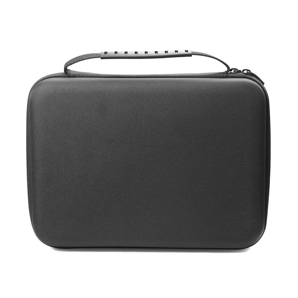 Case For PlayStation Classic Console Hard Travel Carrying Case For PS Mini Console Two Controllers And