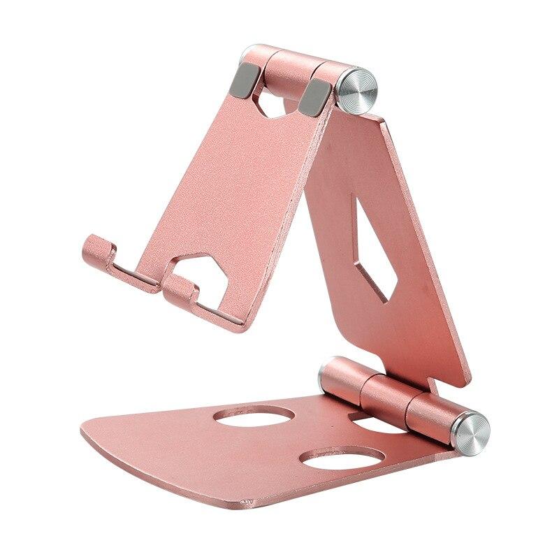 K-STAR-soporte plegable de aleación de aluminio para teléfono móvil, nuevo accesorio para escritorio, 2020
