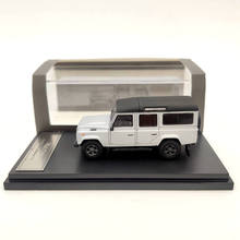 1:64 Master For L-R Defender 110 Diecast Models Toys Car Collection Gift NEW