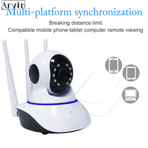 Image 4 - Segurança em casa camera1080p wifi câmera ip 2mp detecção de movimento sem fio câmera de segurança em casa cctv câmera