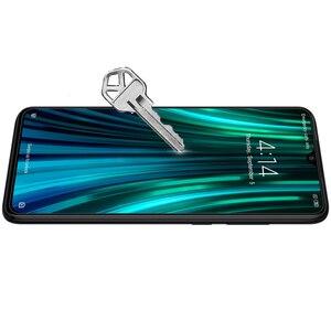 Image 4 - Dla Xiaomi Redmi Note 8 pro ze szkła hartowanego NILLKIN Amazing H Anti Explosion 9H Screen Protector dla Redmi note 8 pro folia ze szkła