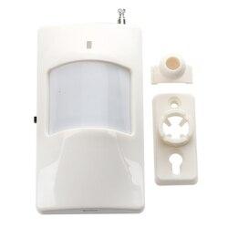 PH-WML IR czujnik pir bezprzewodowy dom Alarm GSM włamywacz z regulowanym kątem