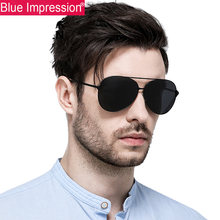 Лидер продаж пилотные поляризованные солнцезащитные очки с линзами