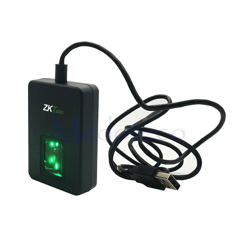 Live10R ZK9500 Free SDK USB Fingerprint Scanner ZK USB Fingerprint Reader