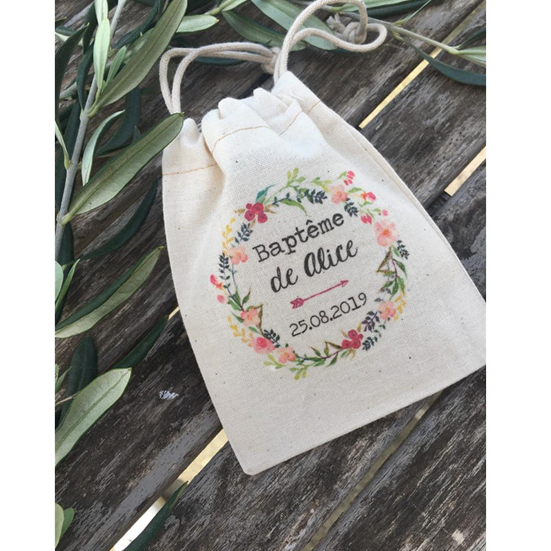 Wedding Emergency Kit Bag Personalise Pouch Bag Bachelorette Party Bag Hangovers Kit Bag Survival Kit Bachelorette Thank You Bag