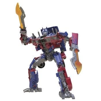 Hasbro 16cm Transformers Series SS05 Studio Series Voyager Class Transformers Classic Movie Voyager Series 2