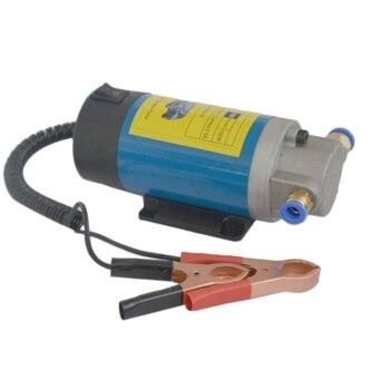 100w 12v elétrico extrator de transferência de óleo fluido diesel-bomba sifão carro moto