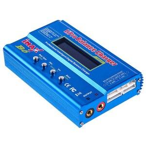 Image 2 - Cabzty iMax B6 şarj dengeleyici 80W 6A Model ı ı ı ı ı ı ı ı ı ı ı ı ı ı ı ı ı ı ı ı Po/ı ı ı ı ı ı ı ı ı ı ı ı ı ı ı ı ı ı ı ı Fe/Ni MH/ı ı ı ı ı ı ı ı ı ı ı ı ı ı ı ı ı ı ı ı  li ion/ni cd/PB pil şarj cihazı T fiş/Tamiya/XT60 isteğe bağlı