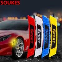 1 par novo estilo do carro esporte roda pneu borda etiqueta para bmw e92 e53 x3 f25 e34 audi a6 c6 a5 b7 q5 c5 abarth ford fiesta mondeo