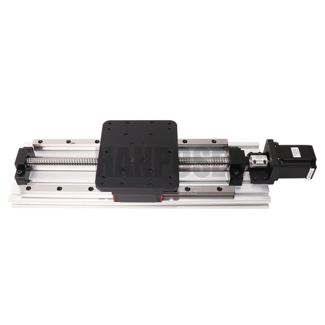 Sfu1620 HPV10 23hs5628 | Moteur Stepper 7628 actionneur linéaire guides linéaires, kit de routeur 600 700 800 900mm