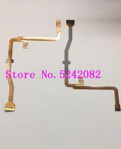 Image 1 - NEW LCD Flex Cable For Panasonic FOR Lumix DMC FZ50GK FZ50 Video Camera Repair Part