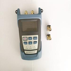 Image 3 - Ruiyan RY P100 1310/1490/1550m FTTH PON האופטי Power Meter עבור EPON GPON xPON הווו OLT