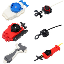 Toupie Blade Beyblade Burst Launcher Left Right Two Way Wire Launcher Blade Burs