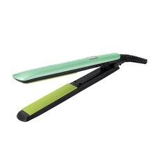 Alisador de cabelo remington, alisador de cabelo com display lcd para terapia de queratinaFerros alisamento