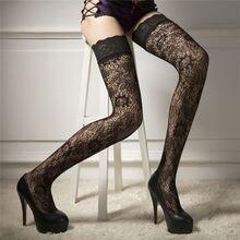 2021 calze a rete da donna Sexy Lingerie Sexy di alta qualità per calze da donna calze Sexy calze erotiche femminili di grandi dimensioni