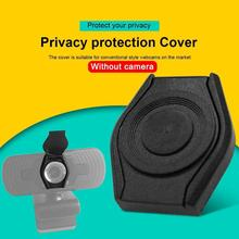 Lens-Cap Hood-Cover-Accessories Camera Privacy Shutter Universal Pro for HD