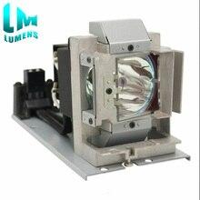 เปลี่ยน 5811117901 SVV P VIP 240/0.8 E20.8 สำหรับ VIVITEK D803W 3D H1185HD D910HD โปรเจคเตอร์หลอดไฟพร้อมตัวเครื่อง