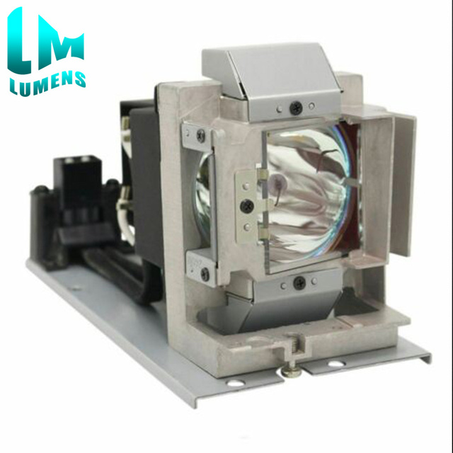Replacement 5811117901 SVV P VIP 240/0.8 E20.8 for VIVITEK D803W 3D H1185HD D910HD projector bulb with housing