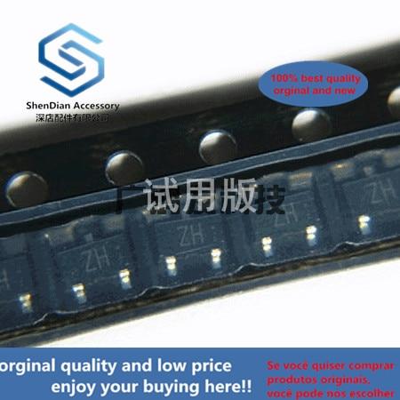 10pcs 100% Orginal New RSR020P05TL P-channel MOSFET SOT-23