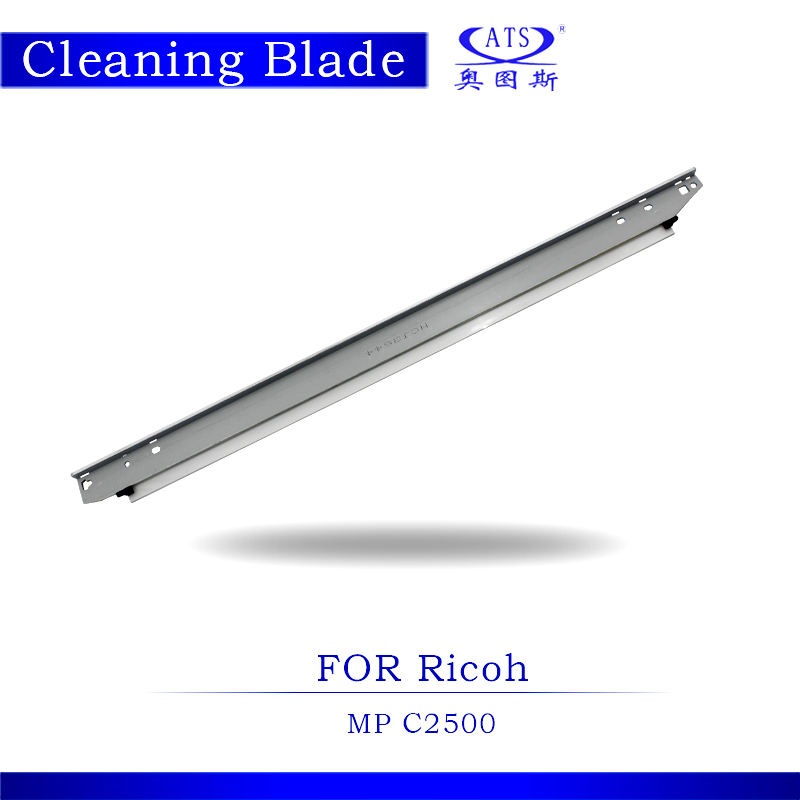 1PCS <font><b>MPC2500</b></font> Drum Cleaning Blade For <font><b>Ricoh</b></font> <font><b>MPC2500</b></font> Scraper Copier Parts High Quality Photocopy Machine image