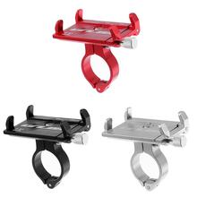 Bracket Phone-Holder Bicycle-Parts GUB Clip-Stand-Mount Motorcycle G-81 Hot-Sale 3colors