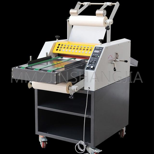 Фото автоматическая машина для ламинирования a3 большая стальная цена