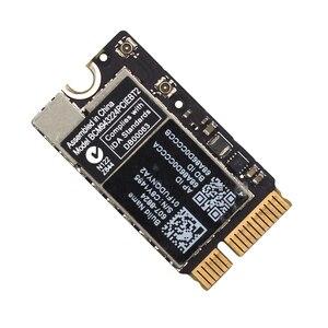Image 3 - אלחוטי 300Mbps 2.4 Ghz/5 Ghz BCM943224PCIEBT2 WiFi Bluetooth 4.0 מיני PCIe כרטיס רשת עבור Mac OS Macbook אוויר A1370 A1369 A1465
