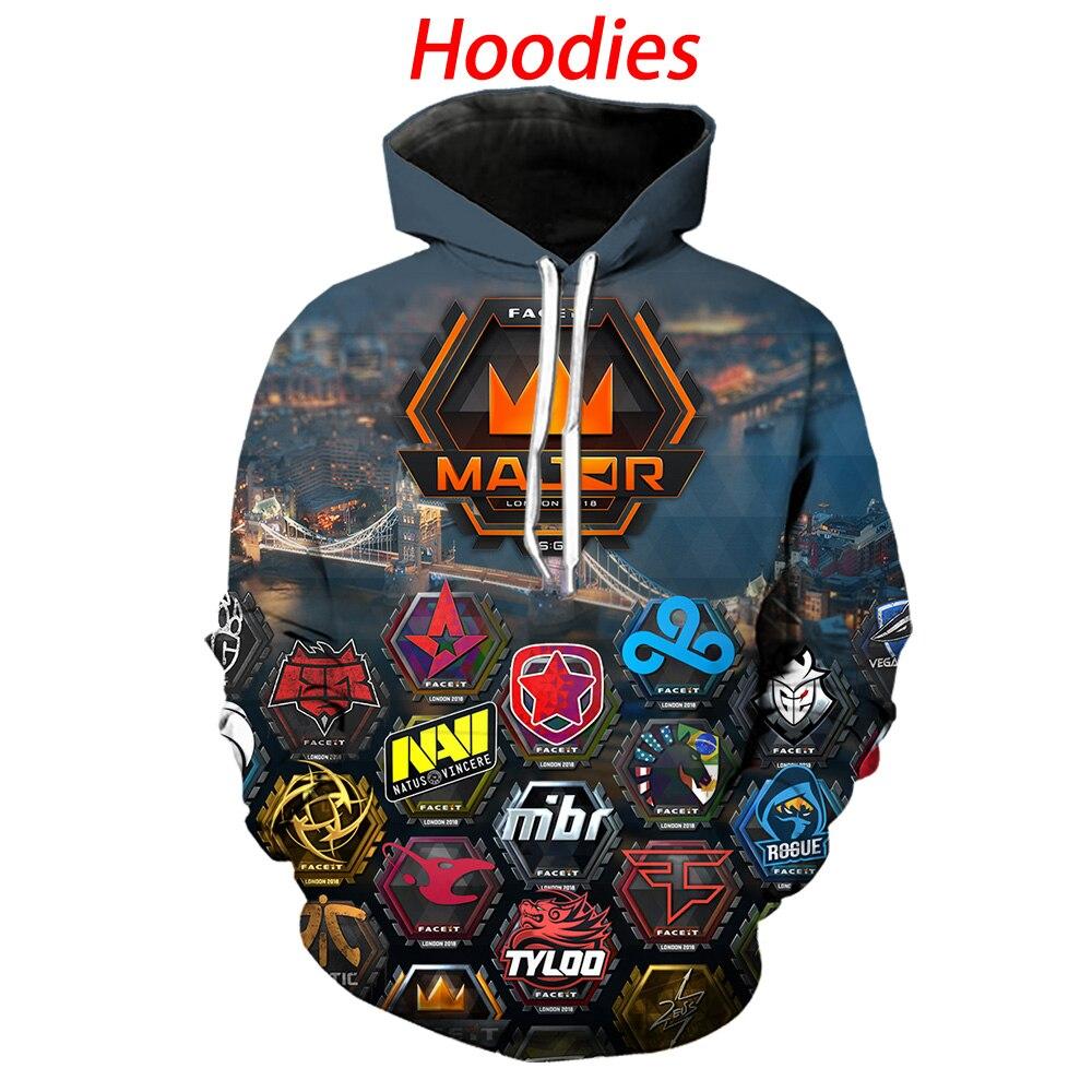 Cs Go Hoodie 3d Print Hoody/tee Shirt/sweatshirt/pants/polo Shirts Men Harajuku Funny Streetwear Hiphop Pullover Oversized Coats