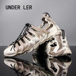 2020 Summer Sandals for Beach Sports Women Men's Slip-on Shoes Slippers Female Male Croc Clogs Crocks Crocse Water Mules D043