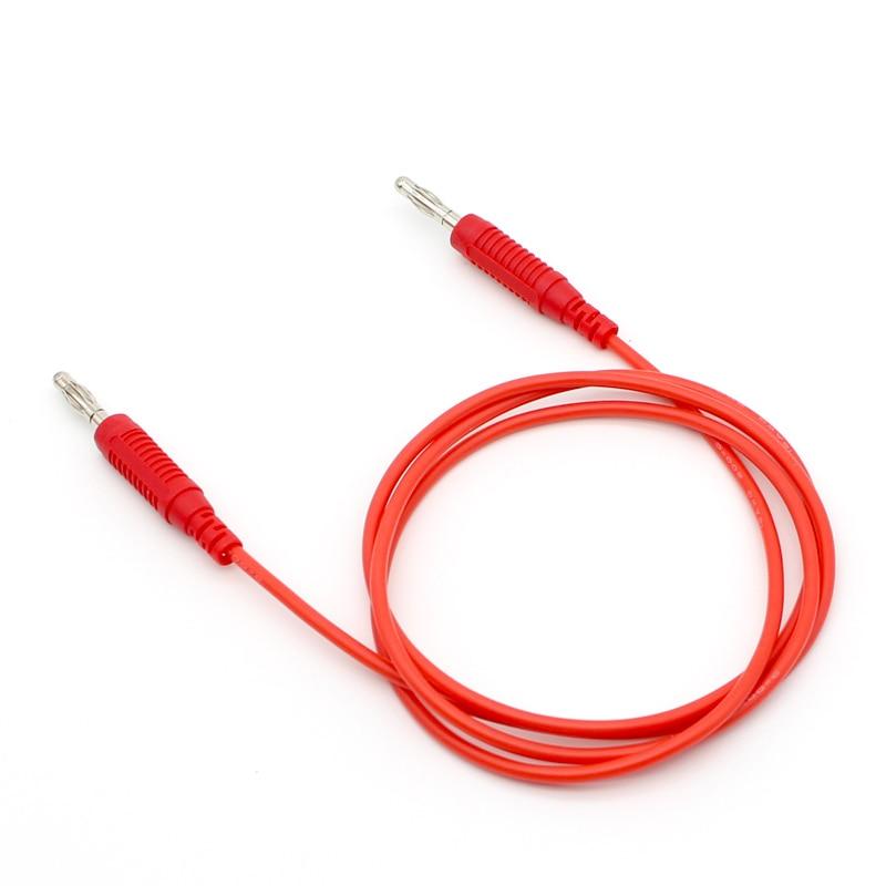 TL200 Alta calidad 16AWG Cable de silicona flexible Cable de prueba - Instrumentos de medición - foto 6