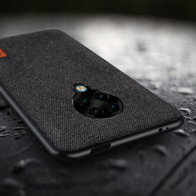 For Poco F2 Pro Case Cover MOFi Original For Xiaom
