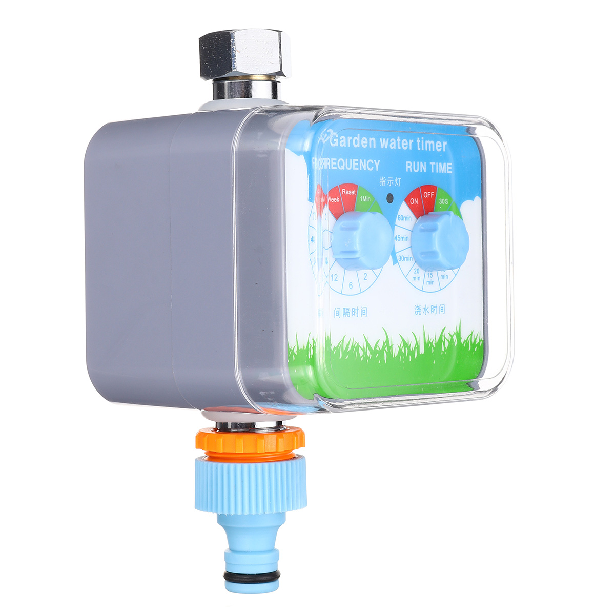 Timer Watering-Device Irrigation-Controller Home-Potted-Plant