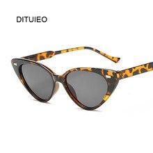 Cateye – lunettes de soleil Vintage noires pour femmes, marque de styliste, rétro Points, Superstar, œil de chat, nouvelle collection