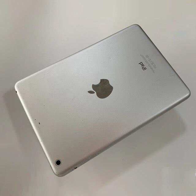 Apple iPad Mini 2nd 7.9 inch 2012 90% New Original Used 16/32/64Gb Black Silver iOS Tablet WiFi version Dual-core A5 5MP 3