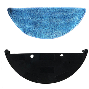 Mop Plate Holder Bracket With