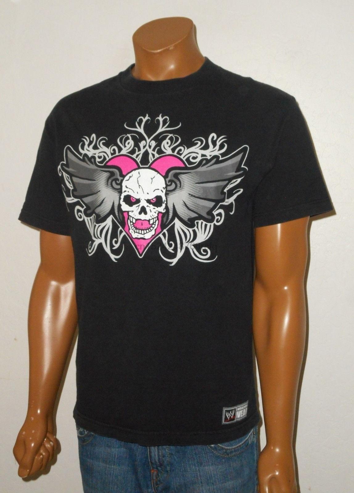 BRET The HITMAN HART WWF Wrestling Fashion Casual Men T Shirts Loose Short Sleeve Tops Black Size S-3XL(China)