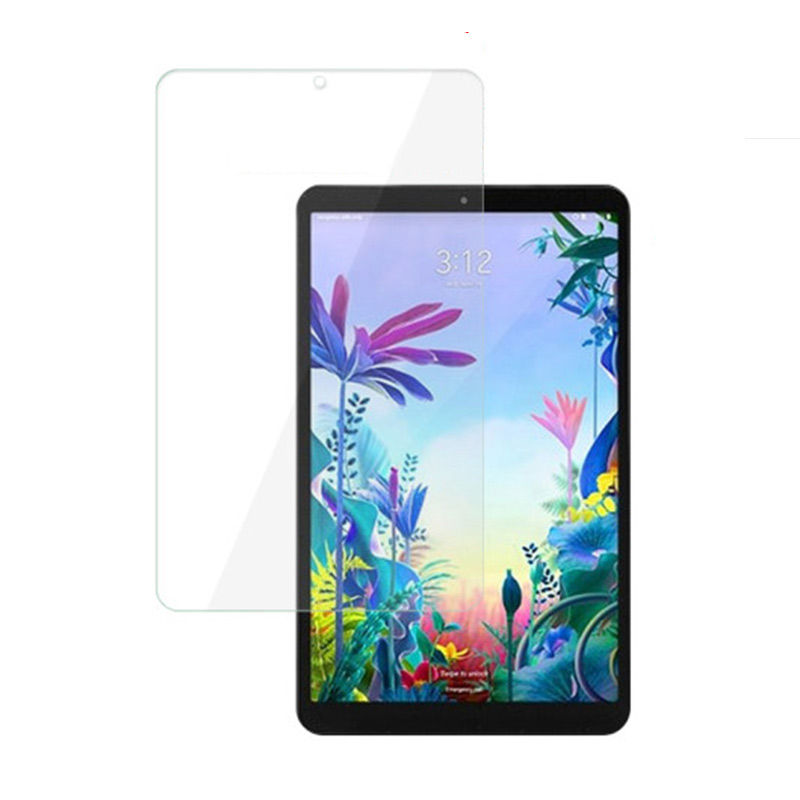 9H Tempered Glass For LG GPAD 5 2019 Glass Film For LG G PAD 5 LM-T600L 10.1 Inch Screen Protector Protective Glass Film
