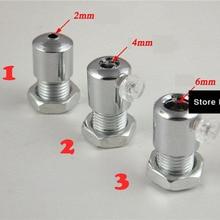 4 ขนาดสายโลหะ/เหล็กเชือก Grip,คลิปสายไฟ Grip จี้สายล็อค, เพดานแสงอุปกรณ์เสริม