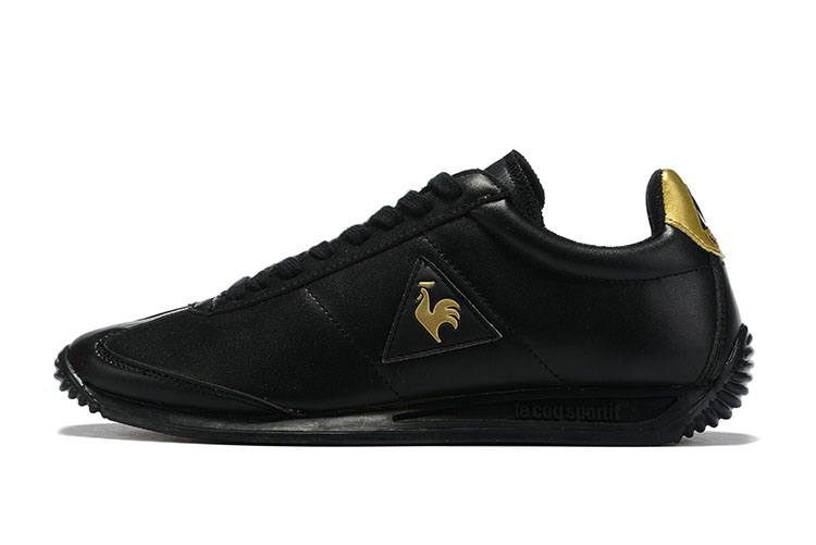 Genuine Le Coq Sportif New Casual Synthetic Leather Men's Sports Shoes Breathable Fashion Men And Women Couple Running Shoes